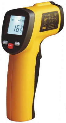 Digital Non Contact IR Infrared Thermometer AMF009