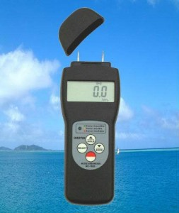 Wood Moisture Meter MC7825P