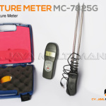 Alat Pengukur Kelembaban Kadar Air 36 Bijian MC7825G