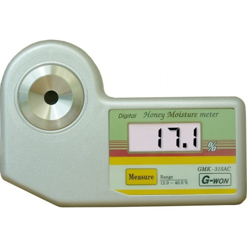 G-won honey moisture refractometer GMK-315