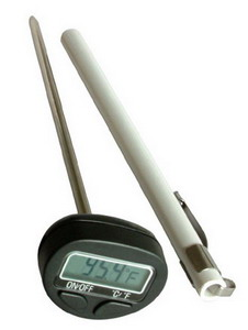 digital thermometer kl4101